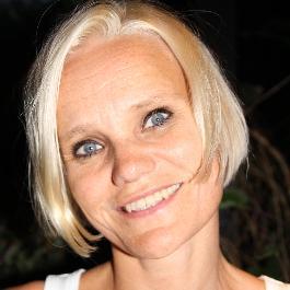 Ingrid Baasland