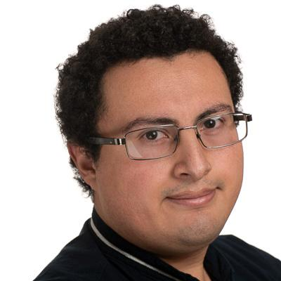 Diego Caudillo