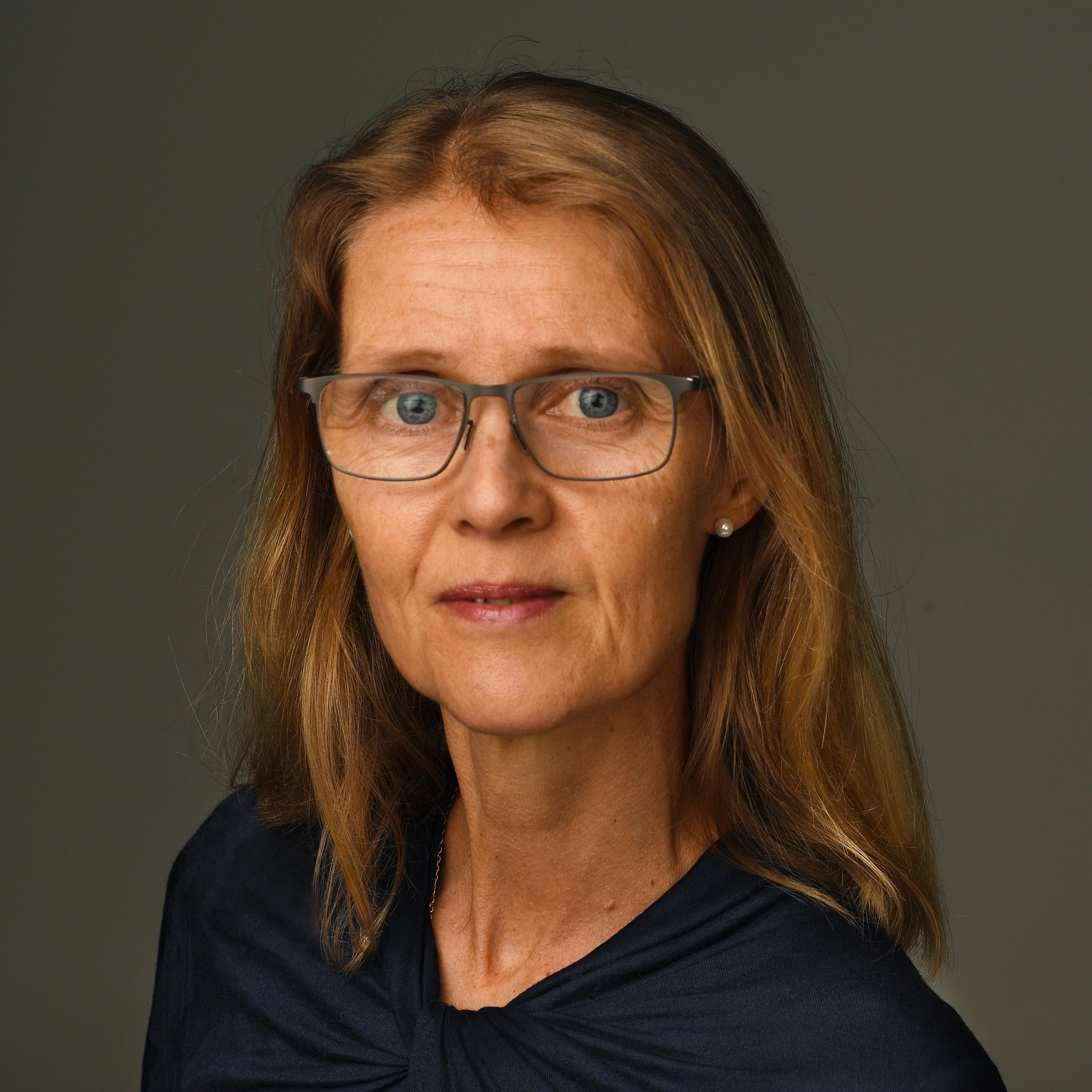 Aud Elisabeth Witsø