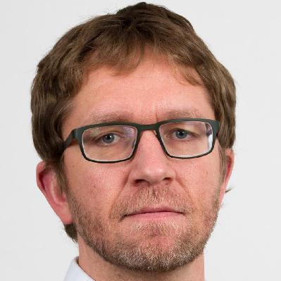 Vebjørn Andreassen