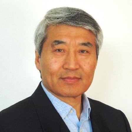 Charlie Chunlin Li