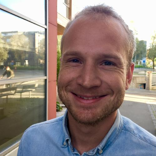 Ole-Jørgen Bekkevold
