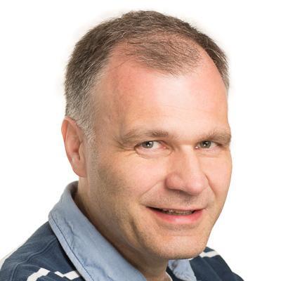 Knut Wold
