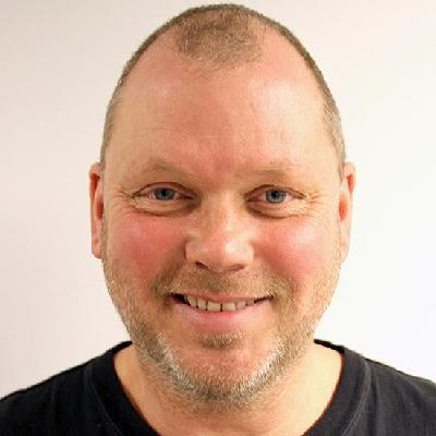 Geir Solem