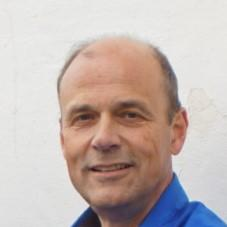 Frank Ove Westad