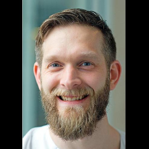 Petter Moe Omland