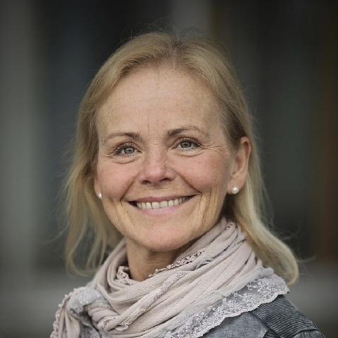 Anita Oxaas Karlsen