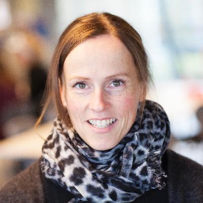 Elizabeth Langsrud