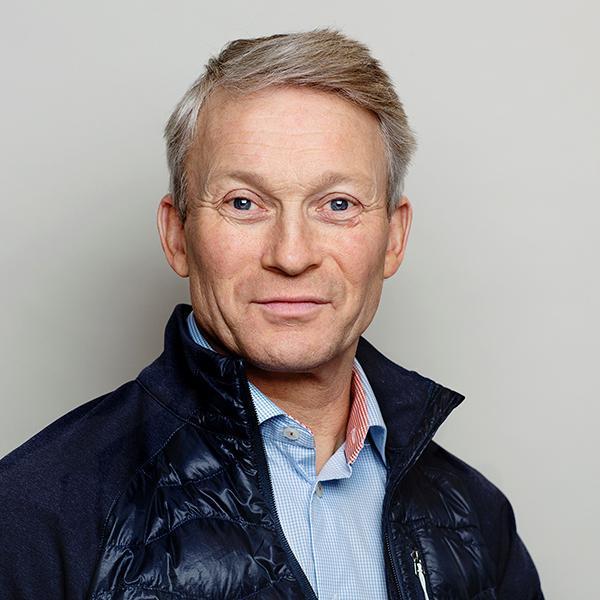 Bjørn Åge Berntsen