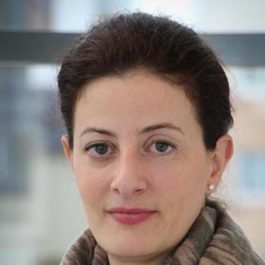 Nanna Sønnichsen Kayed