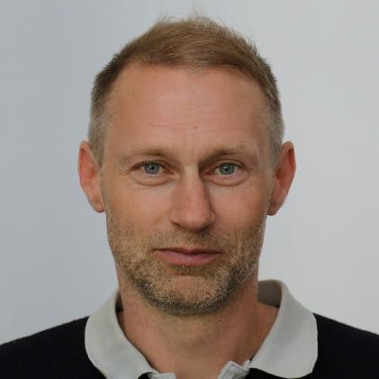 Morten Beck Rye