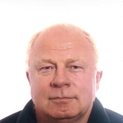 Jon Øyvind Odland