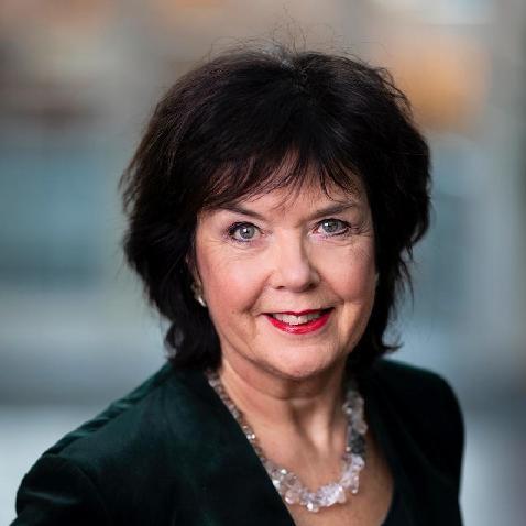 Ulla Forseth