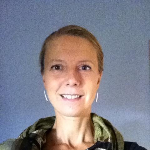 Anna Christina Wikstrøm Hilmarsen