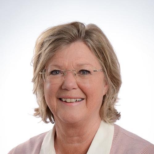 Berit Bjørnbeth