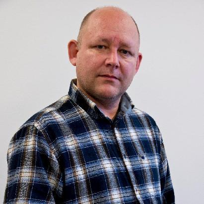 Tron Harald Torneby