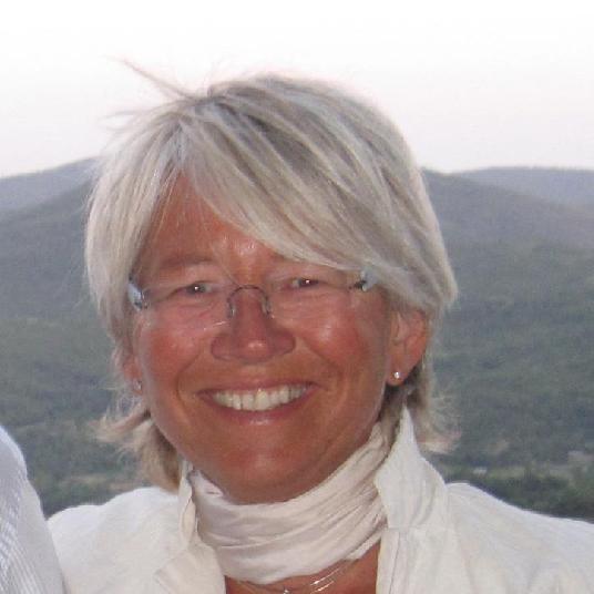 Brit Kirsten Mæhlum