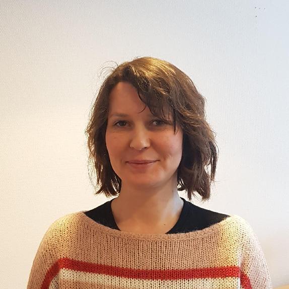 Kathrine Johansen