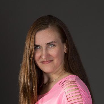 Tatiana Gulliksen