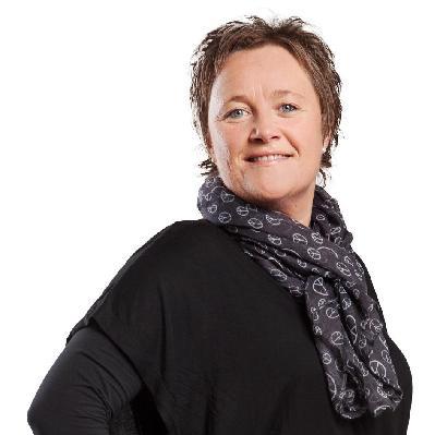Linda Ernstsen