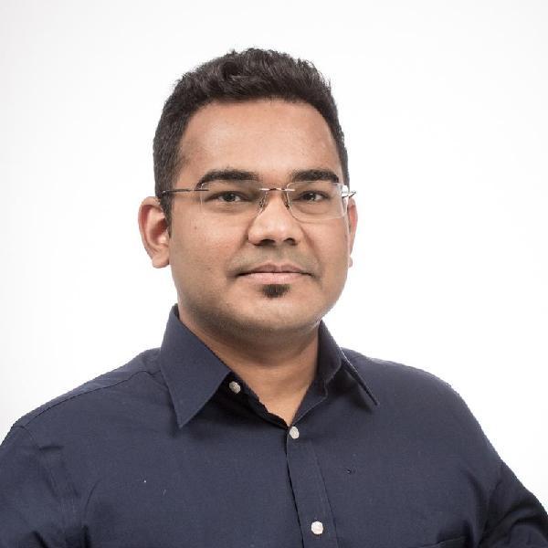 Gaurav Mirlekar
