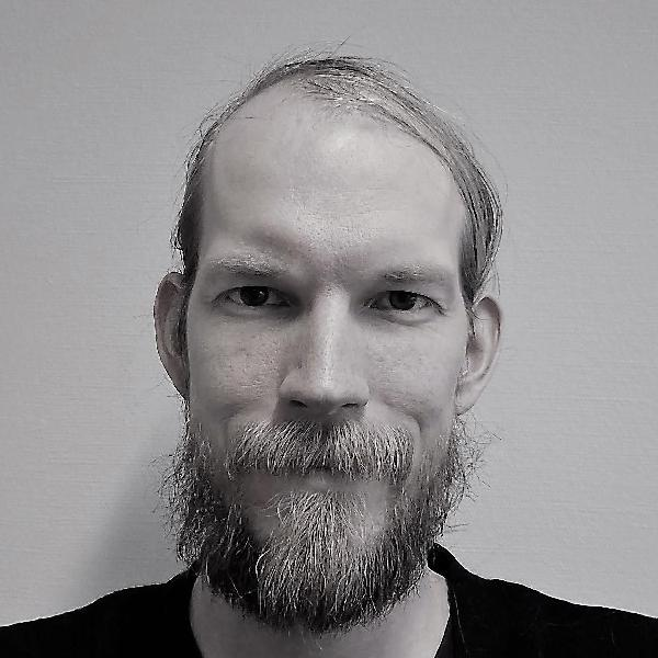 Martin Anfinsen