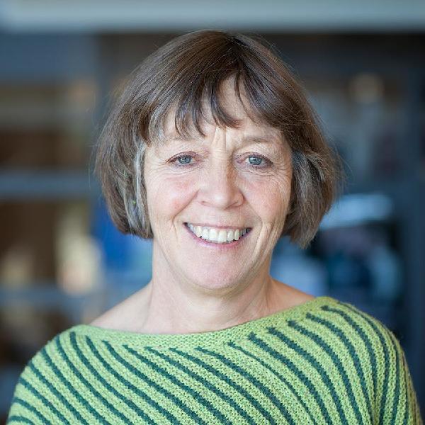Trine Barstad
