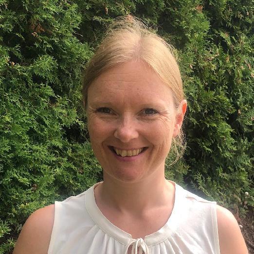 Else Marie Huuse-Røneid