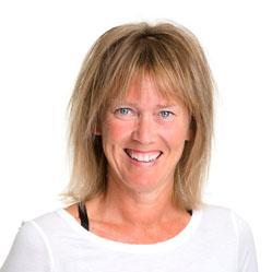 Inger-Lise Aamot Aksetøy