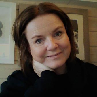 Astrid Berntsen