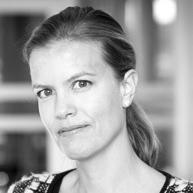 Ragnhild Berg Kolstad