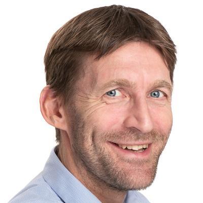 Jon Eirik Ramberg Hennissen