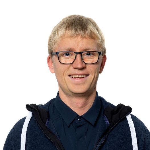 Martin Dorber