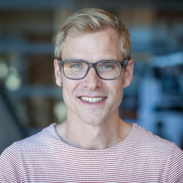 Magnus Strøm Kahrs