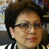 Debbie Koreman van den Bergh