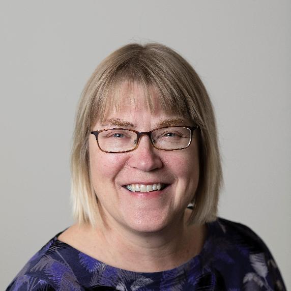 Inger Sofie Dahlø Husby