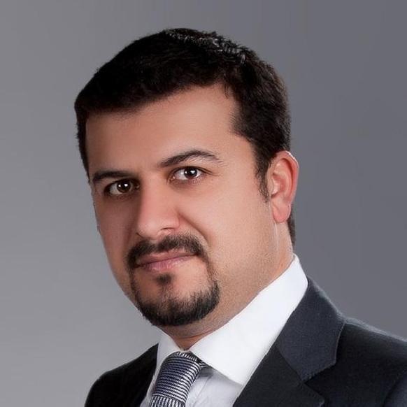 Seyed Ali Ghoreishian Amiri