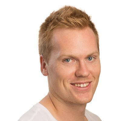 Geir Amund Hasle