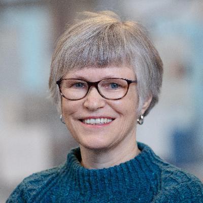 Anne Hoff