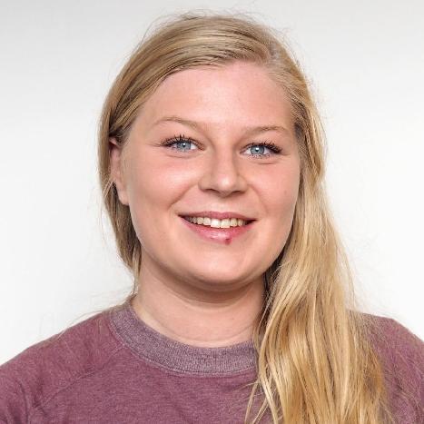 Amalie Johanne H. Mathisen