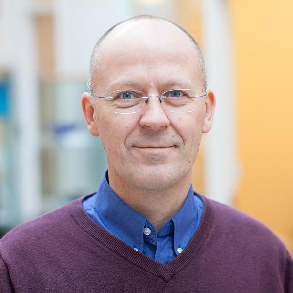 Knut Arne Rangøy