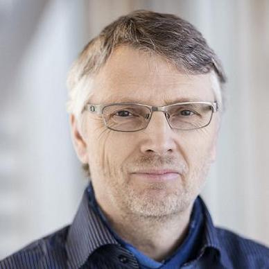 Odd Sverre Westbye