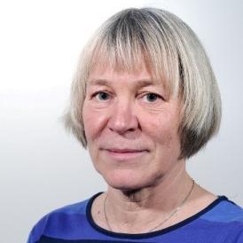 Bente Rasmussen