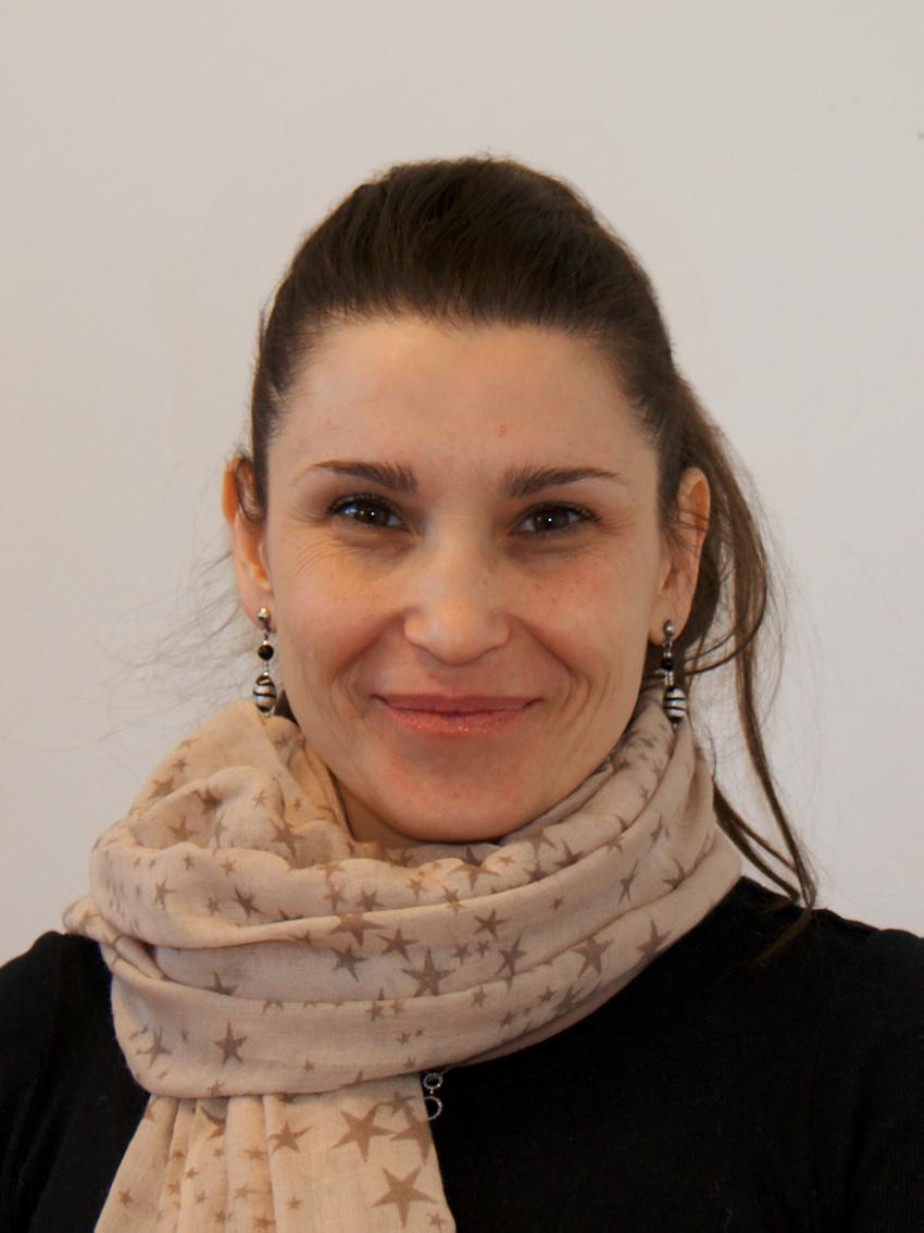 Dina Hestnes
