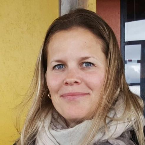 Marthe Halsan Liff
