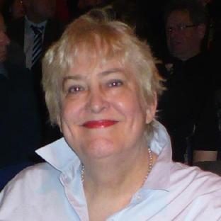 Sabrina Petra Ramet