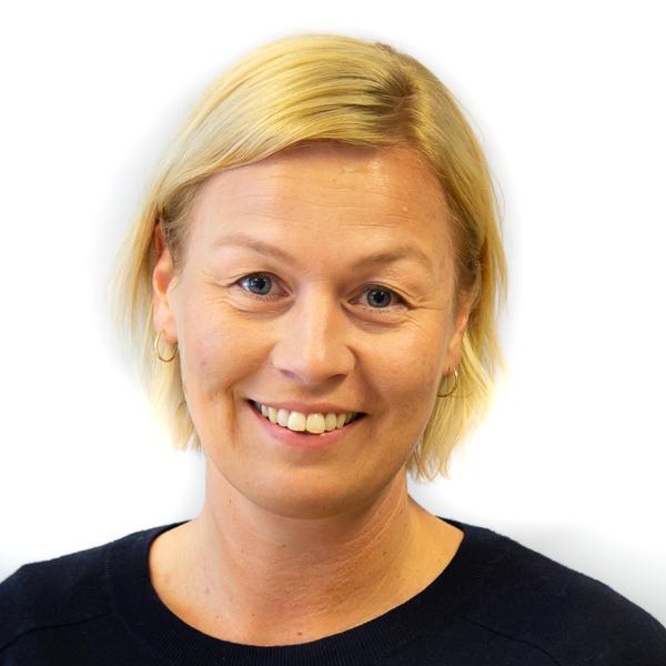Ann-Helen Kirknes