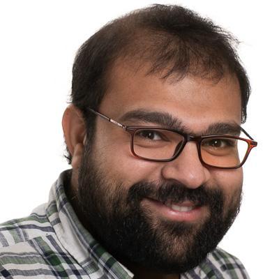 Shounak Chakraborty