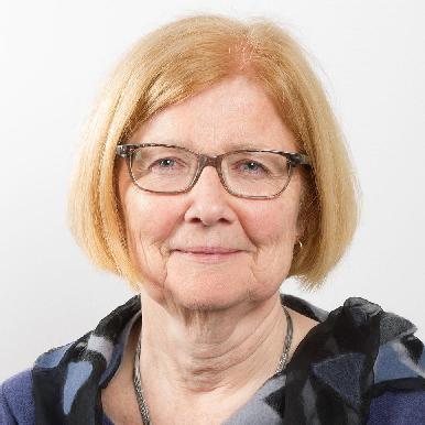 Åse Krøkje