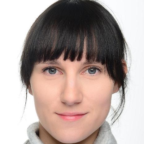 Sarah Lehnert